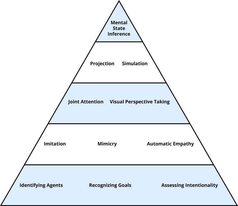 Structure of a psychology dissertation